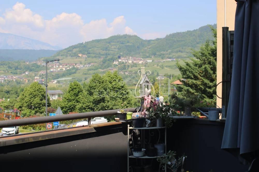 Appartamento in vendita a Pergine Valsugana, 2 locali, prezzo € 139.000 | PortaleAgenzieImmobiliari.it