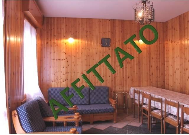 Appartamento al piano terra in centro a Sestola