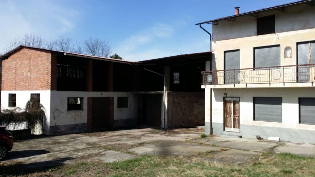 Rustico/Casale in vendita indirizzo su richiesta Sciolze
