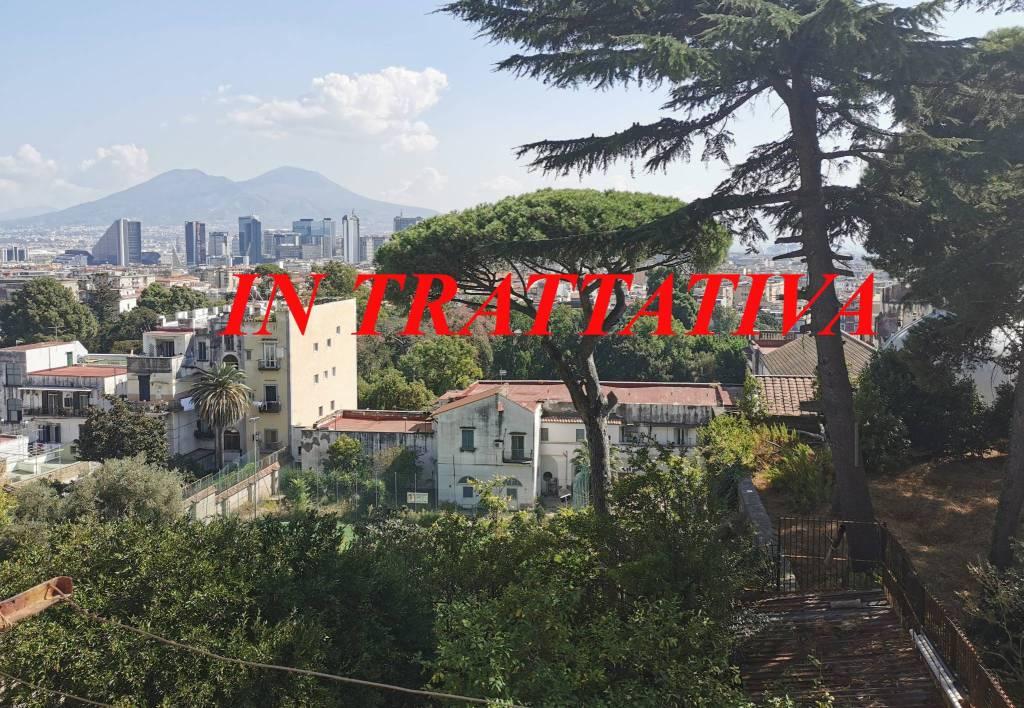Bilocale Panoramico Vico Paradisiello-Napoli