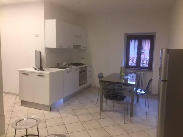 Appartamento in affitto a Alba, 1 locali, prezzo € 520 | CambioCasa.it