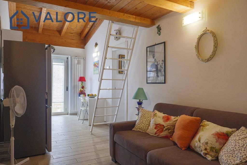 Appartamento in vendita a Fonte Nuova, 2 locali, prezzo € 109.000 | CambioCasa.it