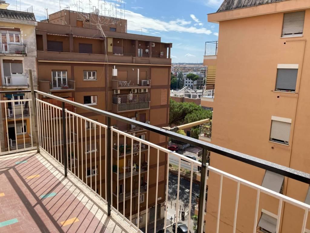 Appartamento in vendita a Roma, 3 locali, zona Zona: 6 . Nuovo Salario, Prati Fiscali, Tufello, Conca d'Oro, Città giardino, prezzo € 240.000 | CambioCasa.it