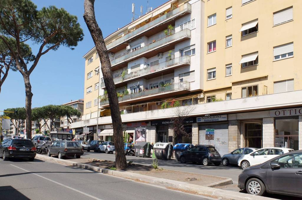 Appartamento in vendita a Roma, 3 locali, zona Zona: 26 . Gregorio VII - Baldo degli Ubaldi, prezzo € 395.000 | CambioCasa.it