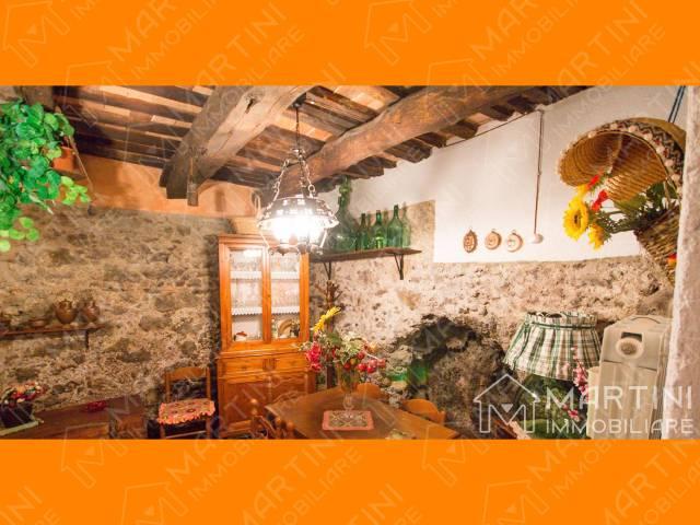 Terratetto in Storico Castello di ex Borgo Medievale della Maremma Toscana