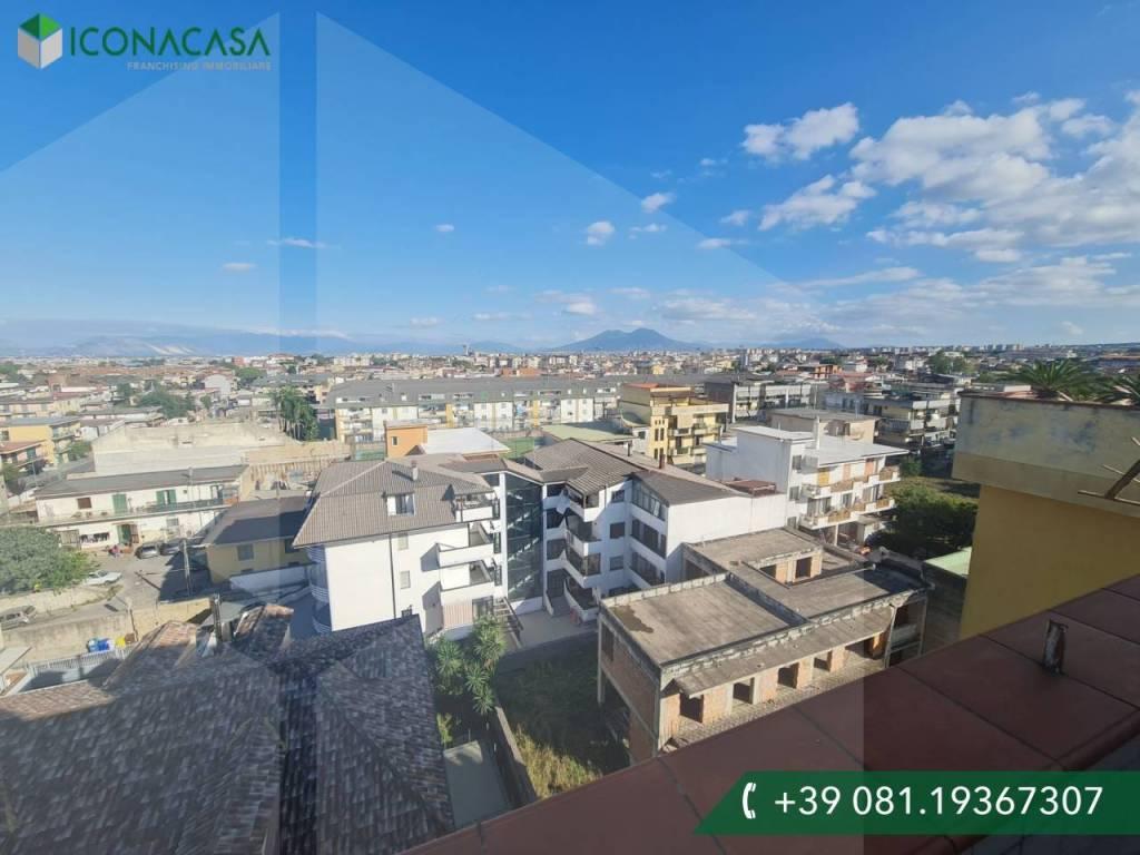 Appartamento in vendita a Giugliano in Campania, 3 locali, prezzo € 169.000   CambioCasa.it