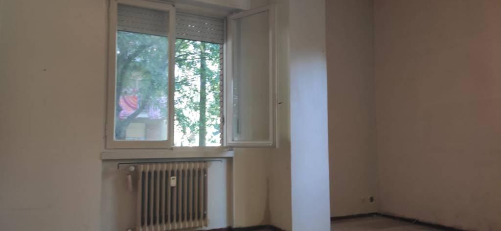 Appartamento in affitto a Bergamo, 2 locali, prezzo € 420   CambioCasa.it