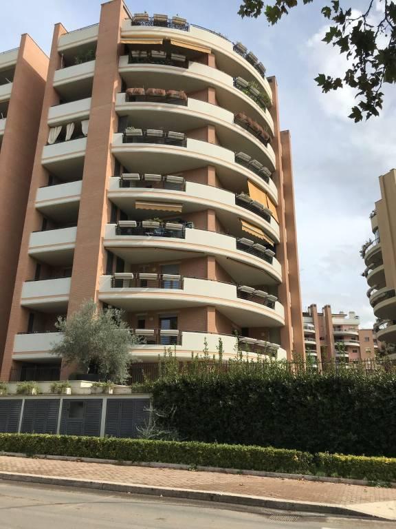 Loft / Openspace in vendita a Roma, 1 locali, prezzo € 195.000   CambioCasa.it