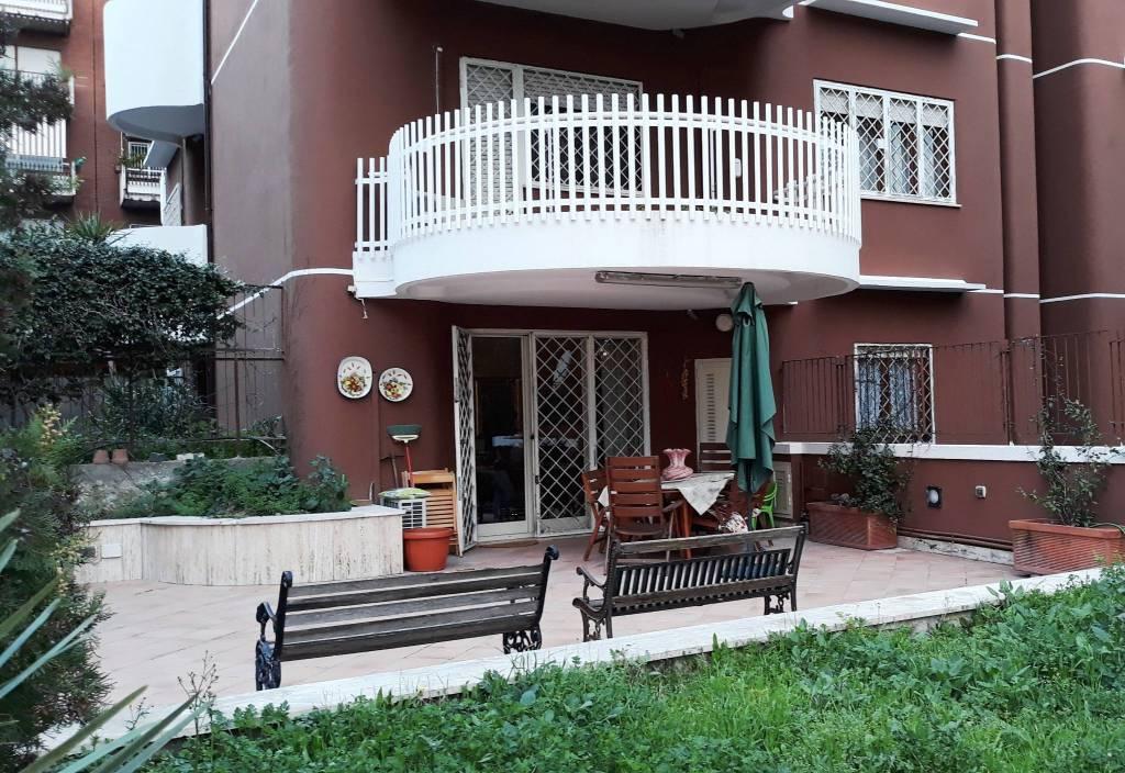 Appartamento in vendita a Roma, 4 locali, zona Zona: 38 . Acilia, Vitinia, Infernetto, Axa, Casal Palocco, Madonnetta, prezzo € 465.000   CambioCasa.it