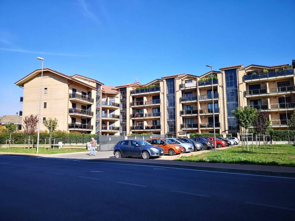 Appartamento in vendita a Alpignano, 3 locali, prezzo € 214.000 | CambioCasa.it