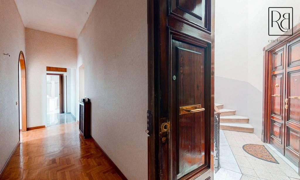 Appartamento in vendita a Roma, 2 locali, zona Zona: 25 . Trastevere - Testaccio, prezzo € 440.000 | CambioCasa.it