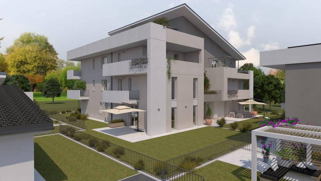 Appartamento in vendita a Belfiore, 4 locali, prezzo € 278.000 | CambioCasa.it