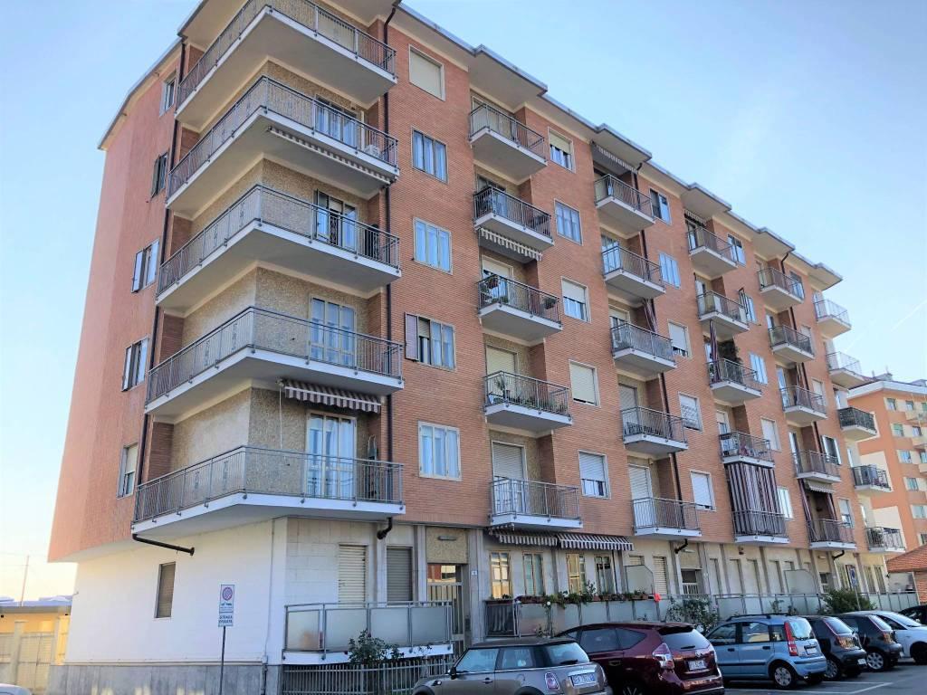 Appartamento in vendita a Alpignano, 3 locali, prezzo € 90.000 | CambioCasa.it