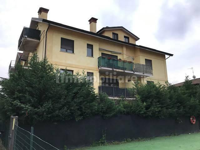Appartamento in vendita a Motta Visconti, 3 locali, prezzo € 140.000 | PortaleAgenzieImmobiliari.it