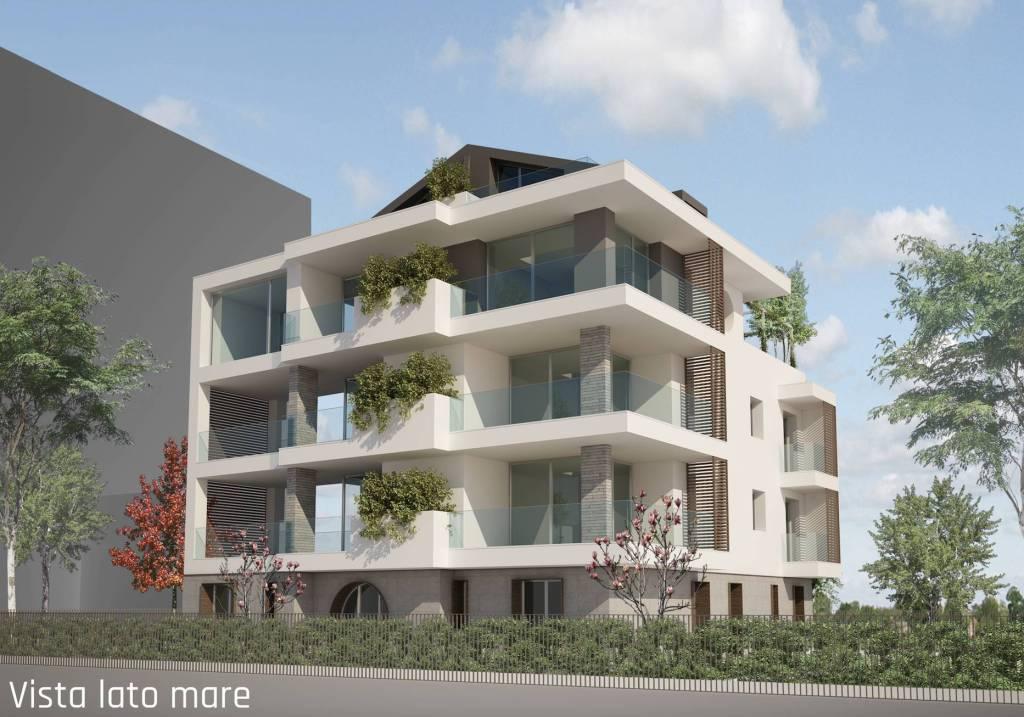 Appartamento in vendita a Riccione, 4 locali, prezzo € 608.000 | PortaleAgenzieImmobiliari.it