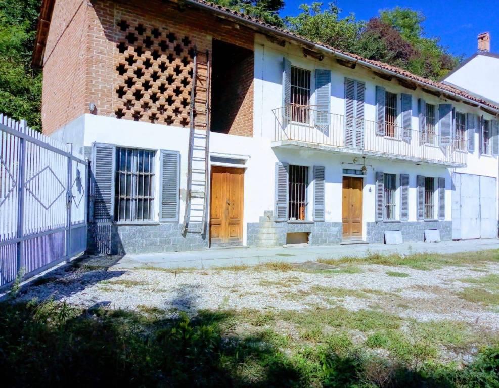 Soluzione Indipendente in vendita a Antignano, 6 locali, prezzo € 40.000   CambioCasa.it