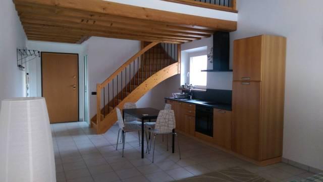 Appartamento arredato in affitto Rif. 6681336