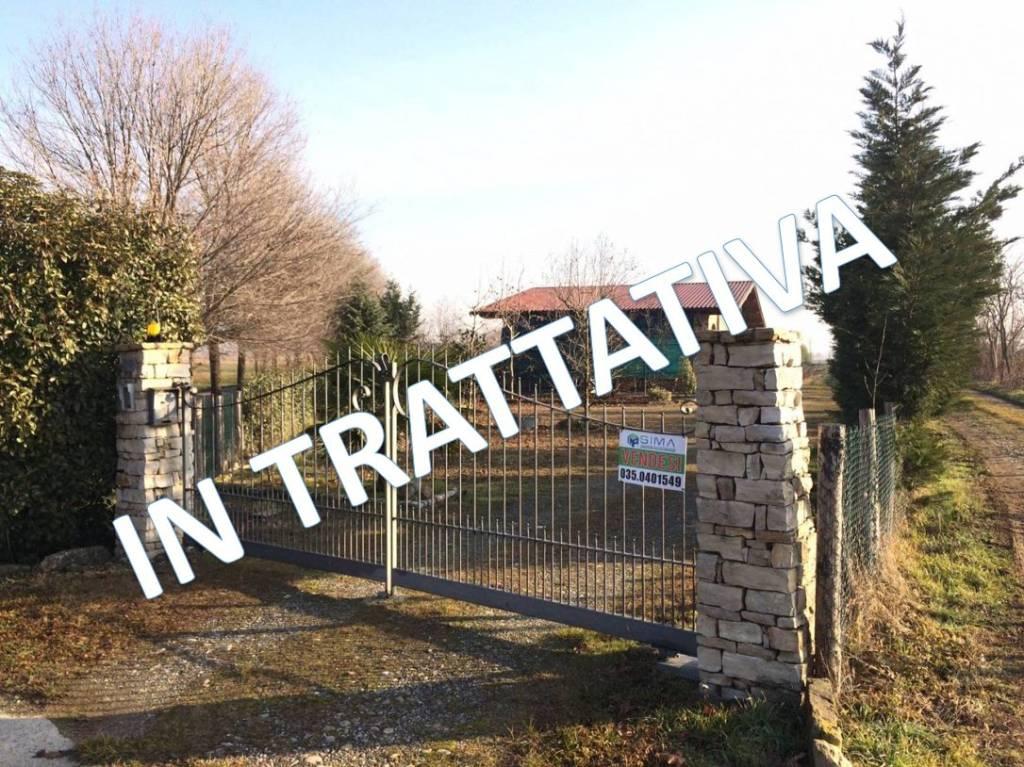 Terreno Agricolo in vendita a Urgnano, 9999 locali, prezzo € 349.000 | PortaleAgenzieImmobiliari.it