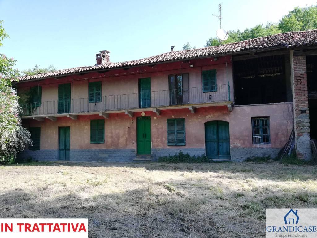 Foto 1 di Rustico strada Provinciale di Cinzano, Casalborgone