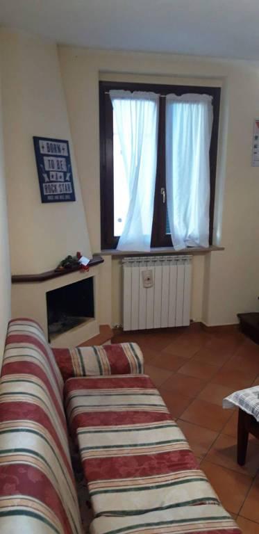 Appartamento in vendita a Spoleto, 4 locali, prezzo € 98.000   PortaleAgenzieImmobiliari.it