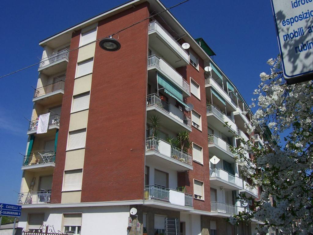 Appartamento in buone condizioni in vendita