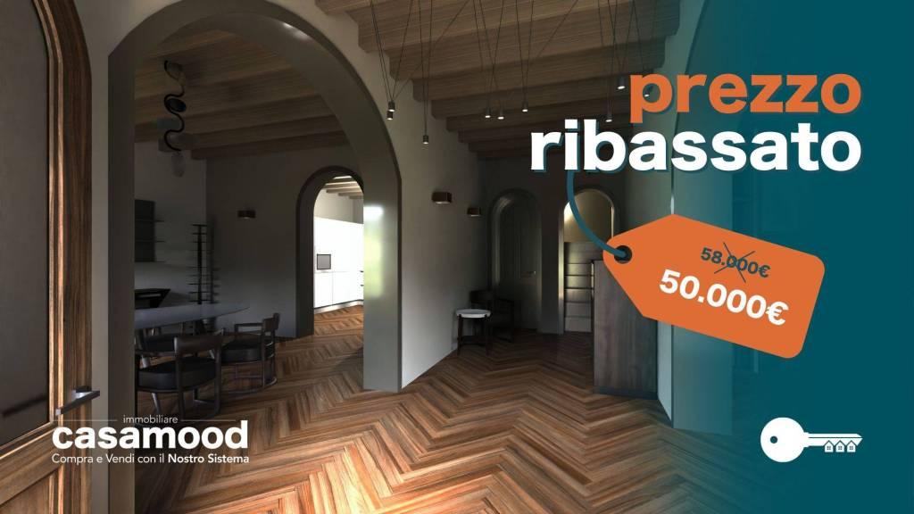 Rustico / Casale in vendita a Gottolengo, 4 locali, prezzo € 57.990   PortaleAgenzieImmobiliari.it