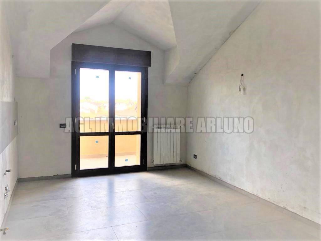 Appartamento in vendita a Arluno, 2 locali, prezzo € 115.000   PortaleAgenzieImmobiliari.it