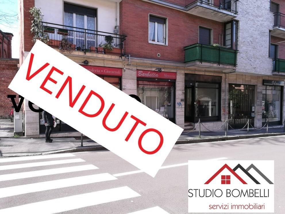 Negozio / Locale in vendita a San Vittore Olona, 4 locali, prezzo € 100.000 | CambioCasa.it