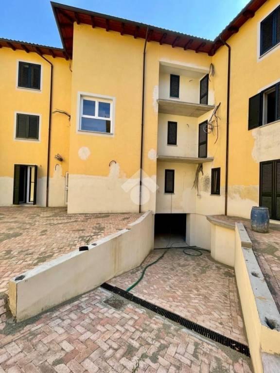 Appartamenti di nuova costruzione nel centro storico novese