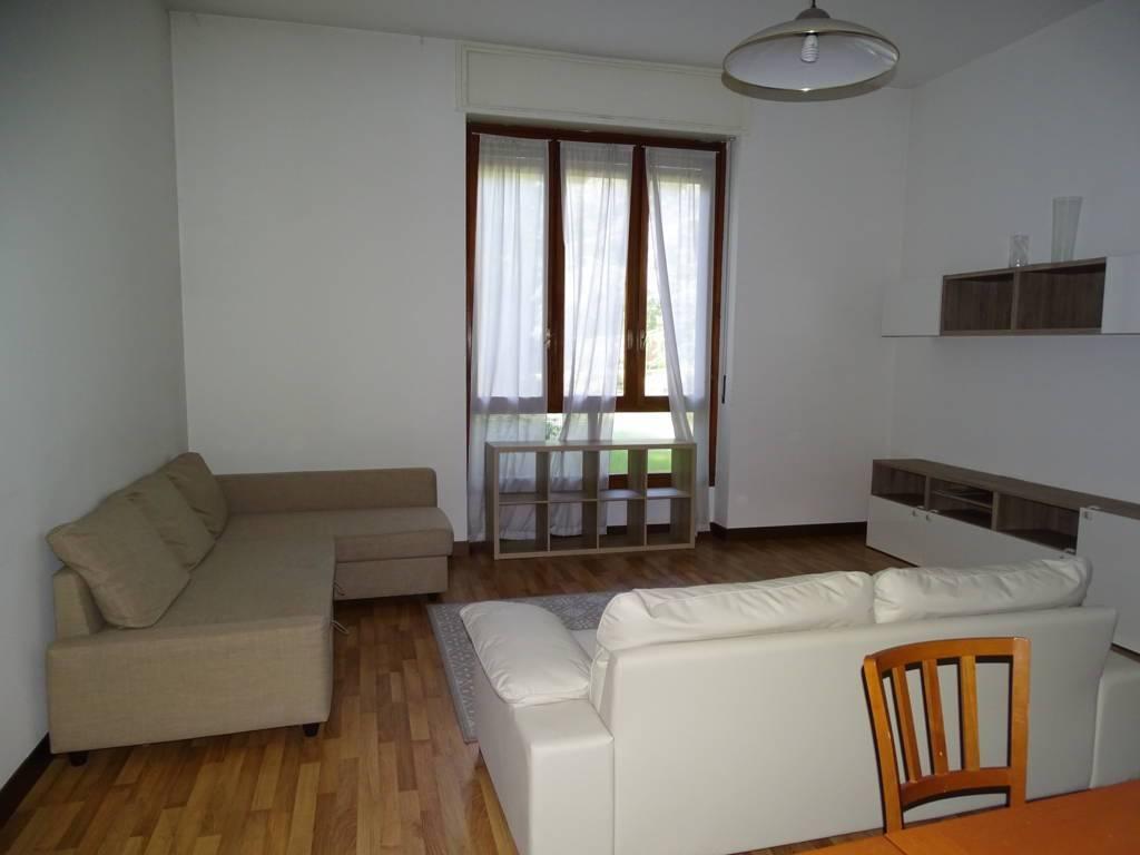 Appartamento in affitto a Segrate, 2 locali, prezzo € 900 | CambioCasa.it