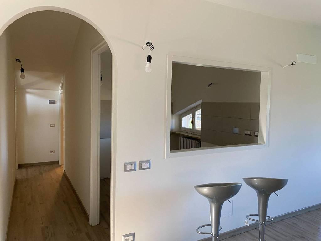 Appartamento in affitto a Baldissero Torinese, 2 locali, prezzo € 480 | CambioCasa.it