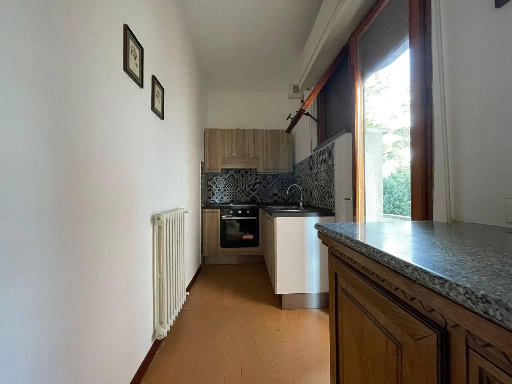 Appartamento in Affitto a Pistoia Periferia Ovest: 2 locali, 45 mq