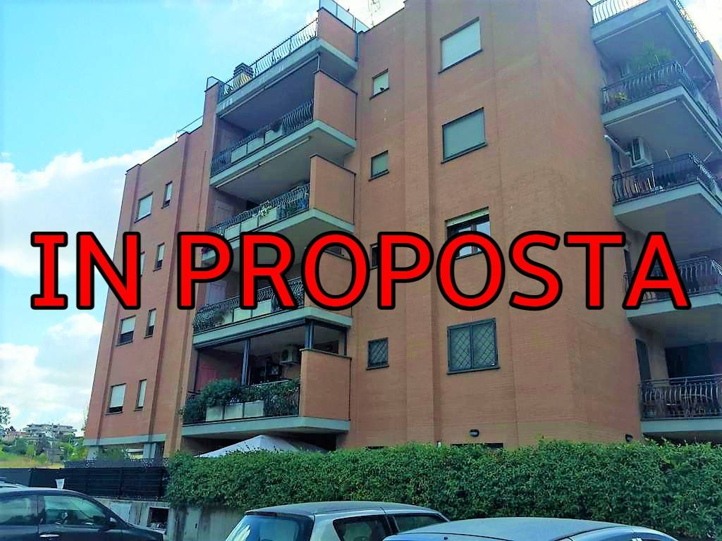 Appartamento in vendita a Roma, 3 locali, zona Zona: 40 . Piana del Sole, Casal Lumbroso, Malagrotta, Ponte Galeria, prezzo € 155.000 | CambioCasa.it