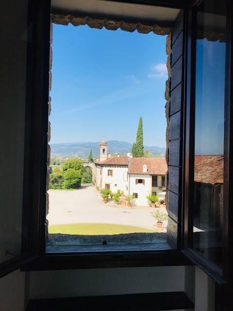 Villa in affitto a Verona, 12 locali, zona Zona: 12 . San Massimo, prezzo € 2.800 | CambioCasa.it