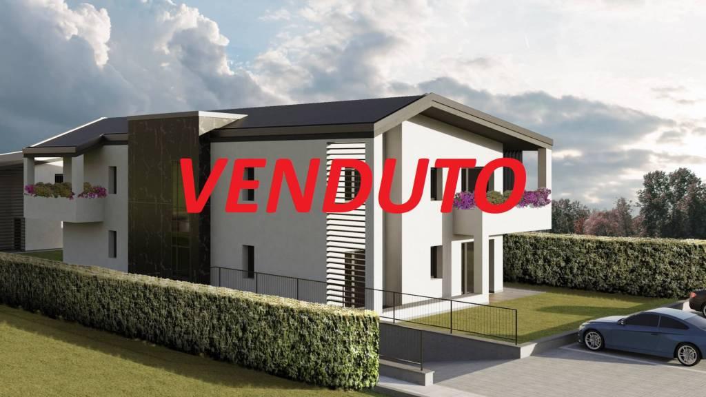Appartamento in vendita a Briosco, 3 locali, prezzo € 214.000 | PortaleAgenzieImmobiliari.it