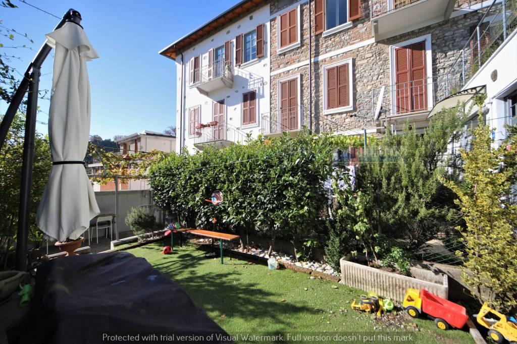 Appartamento in vendita a Como, 3 locali, zona Monte Olimpino - Sagnino - Tavernola, prezzo € 175.000 | PortaleAgenzieImmobiliari.it