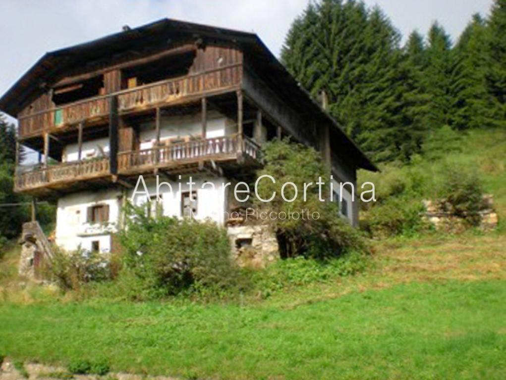 Appartamento in vendita a Comelico Superiore, 5 locali, prezzo € 100.000 | PortaleAgenzieImmobiliari.it