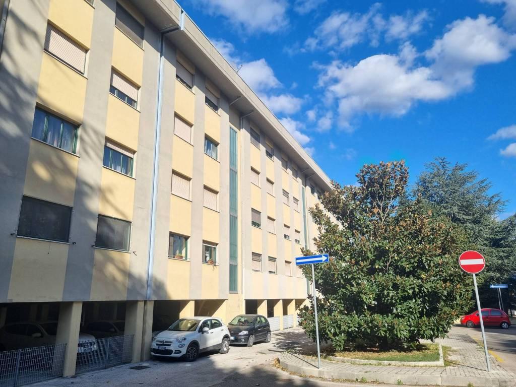 Appartamento zona Agenzia delle Entrate