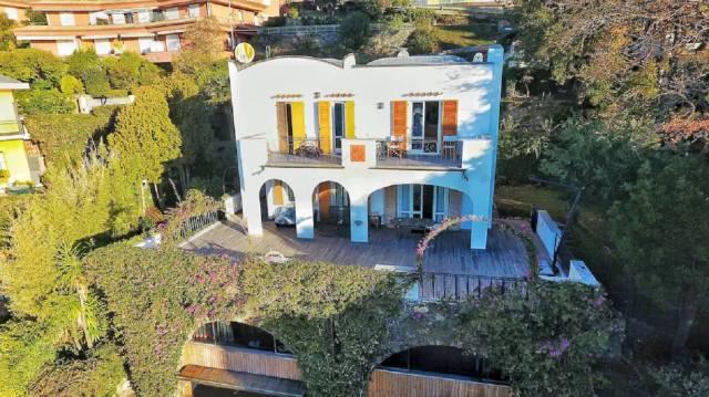 Villa-Villetta Vendita Arenzano