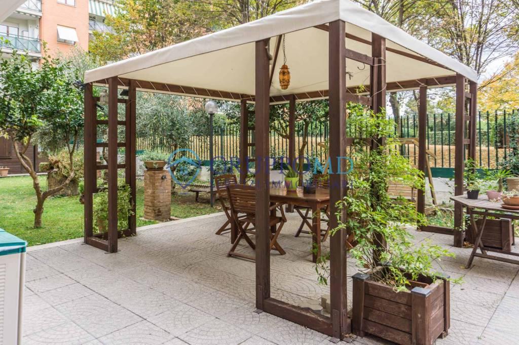 Appartamento in vendita a Roma, 4 locali, zona Zona: 34 . Bufalotta, Sette Bagni, Casal Boccone, Casale Monastero, Settecamini, prezzo € 265.000   CambioCasa.it