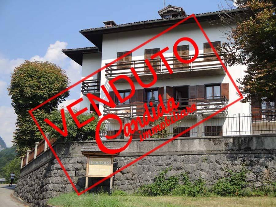 Appartamento in vendita Rif. 7376918