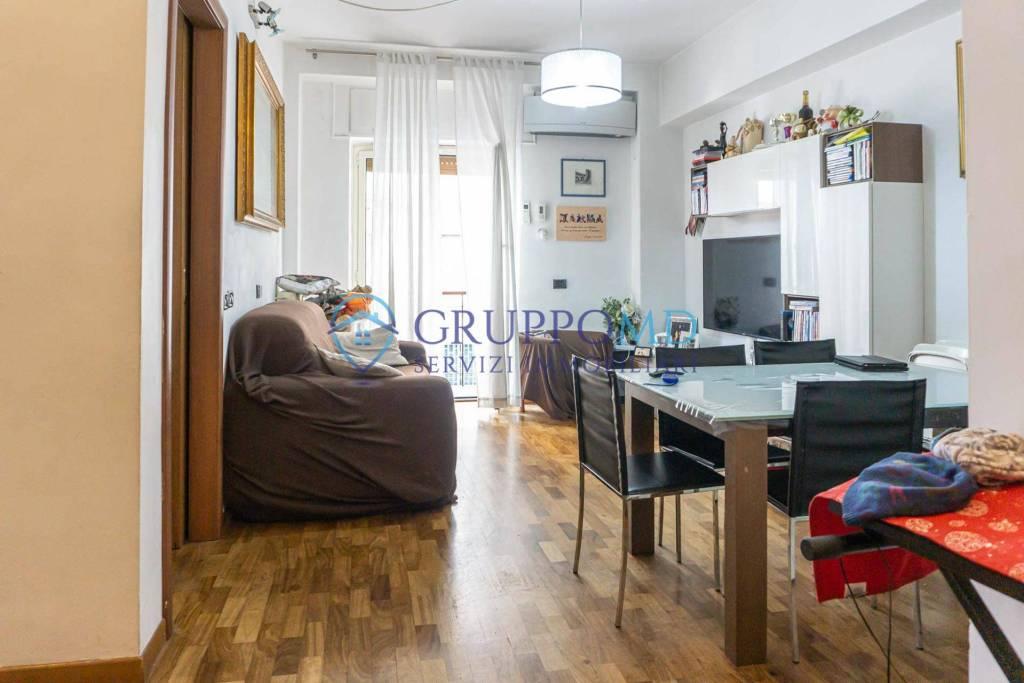 Appartamento in vendita a Roma, 3 locali, zona Zona: 16 . Appia nuova - Alberone - Colli Albani, prezzo € 395.000 | CambioCasa.it