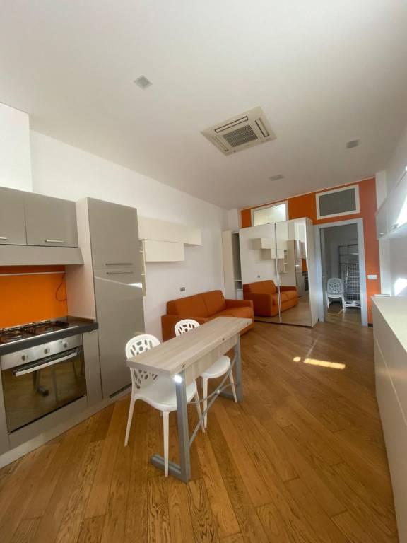 Appartamento in ottime condizioni arredato in affitto Rif. 9217540