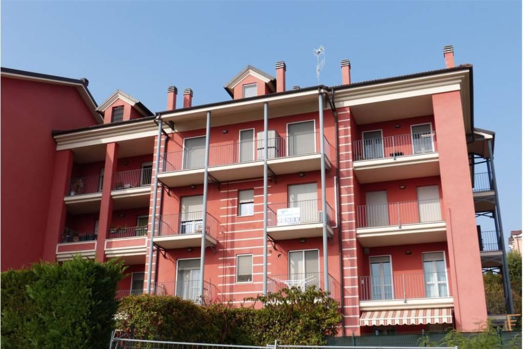 Appartamento in vendita a Fossano, 2 locali, prezzo € 103.000 | CambioCasa.it