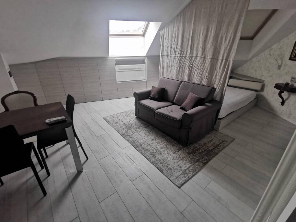 Appartamento in affitto a Asti, 1 locali, prezzo € 550 | CambioCasa.it