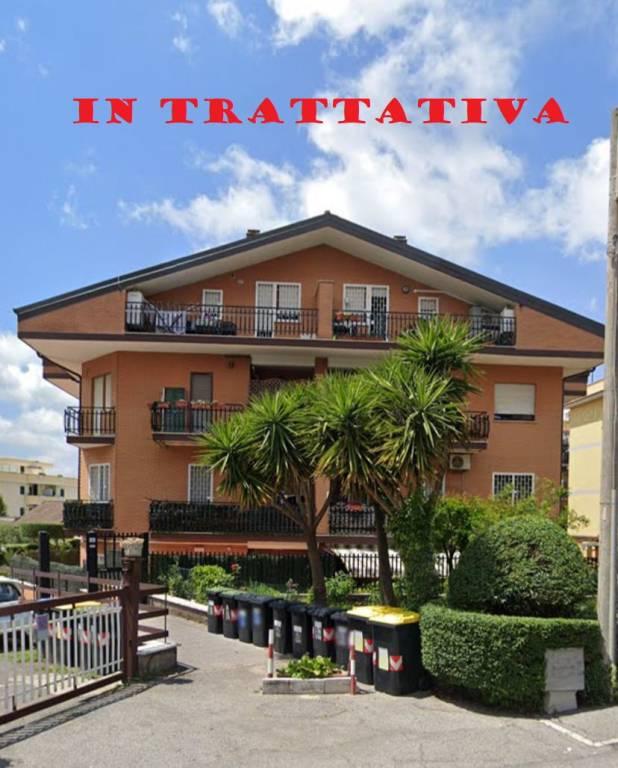 Appartamento in vendita a Marino, 2 locali, prezzo € 149.000 | PortaleAgenzieImmobiliari.it