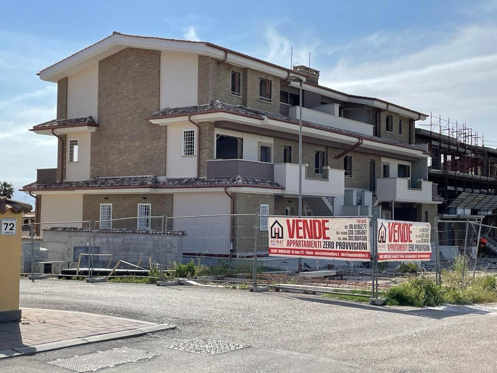 Attico / Mansarda in vendita a Pomezia, 5 locali, prezzo € 195.000   PortaleAgenzieImmobiliari.it
