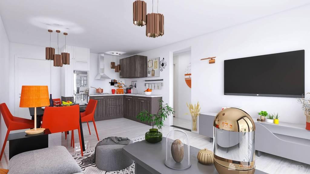 Appartamento in vendita a Roma, 4 locali, prezzo € 574.000 | CambioCasa.it