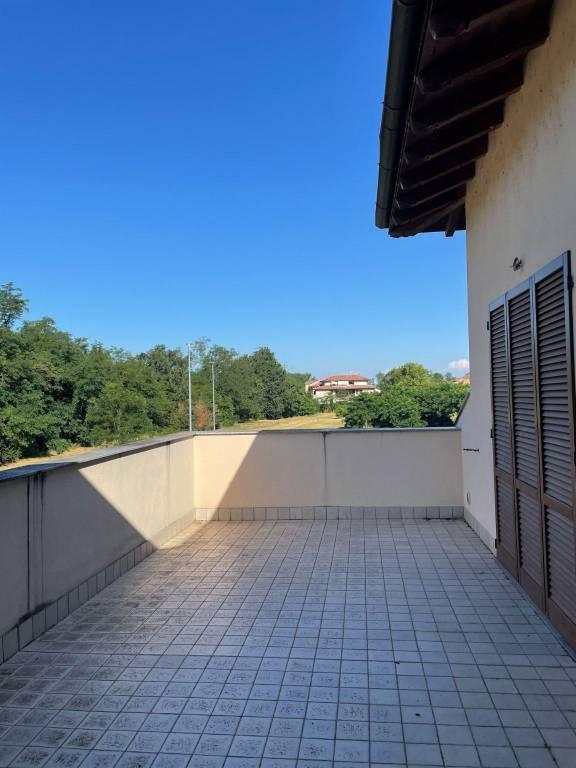 Attico / Mansarda in vendita a Pavia, 3 locali, prezzo € 310.000   PortaleAgenzieImmobiliari.it