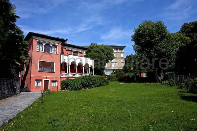 Attico VERBANIA vendita   Piemonte Ag Immobiliare